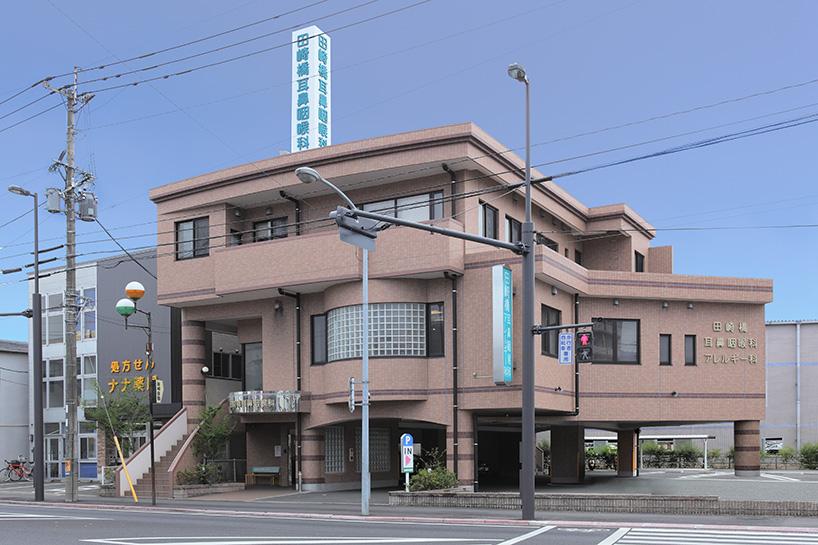 田崎橋耳鼻咽喉科クリニック